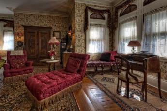 Картинка интерьер гостиная мебель комната