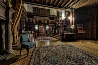 Картинка интерьер холлы +лестницы +корридоры комната мебель