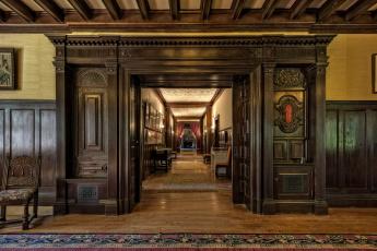 Картинка интерьер холлы +лестницы +корридоры коридор