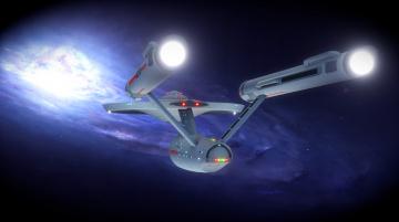 Картинка космос арт вселенная полет космический корабль