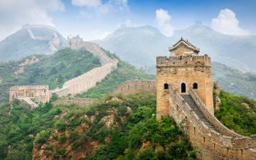 обоя города, - исторические,  архитектурные памятники, стена