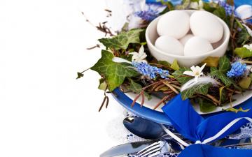обоя праздничные, пасха, праздник, яйца, egg, цветы