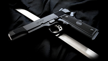 Картинка оружие пистолеты курок