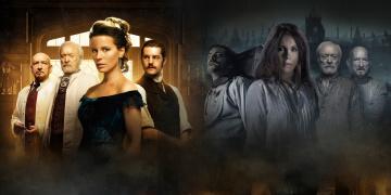 Картинка eliza+graves кино+фильмы обитель graves eliza проклятых триллер