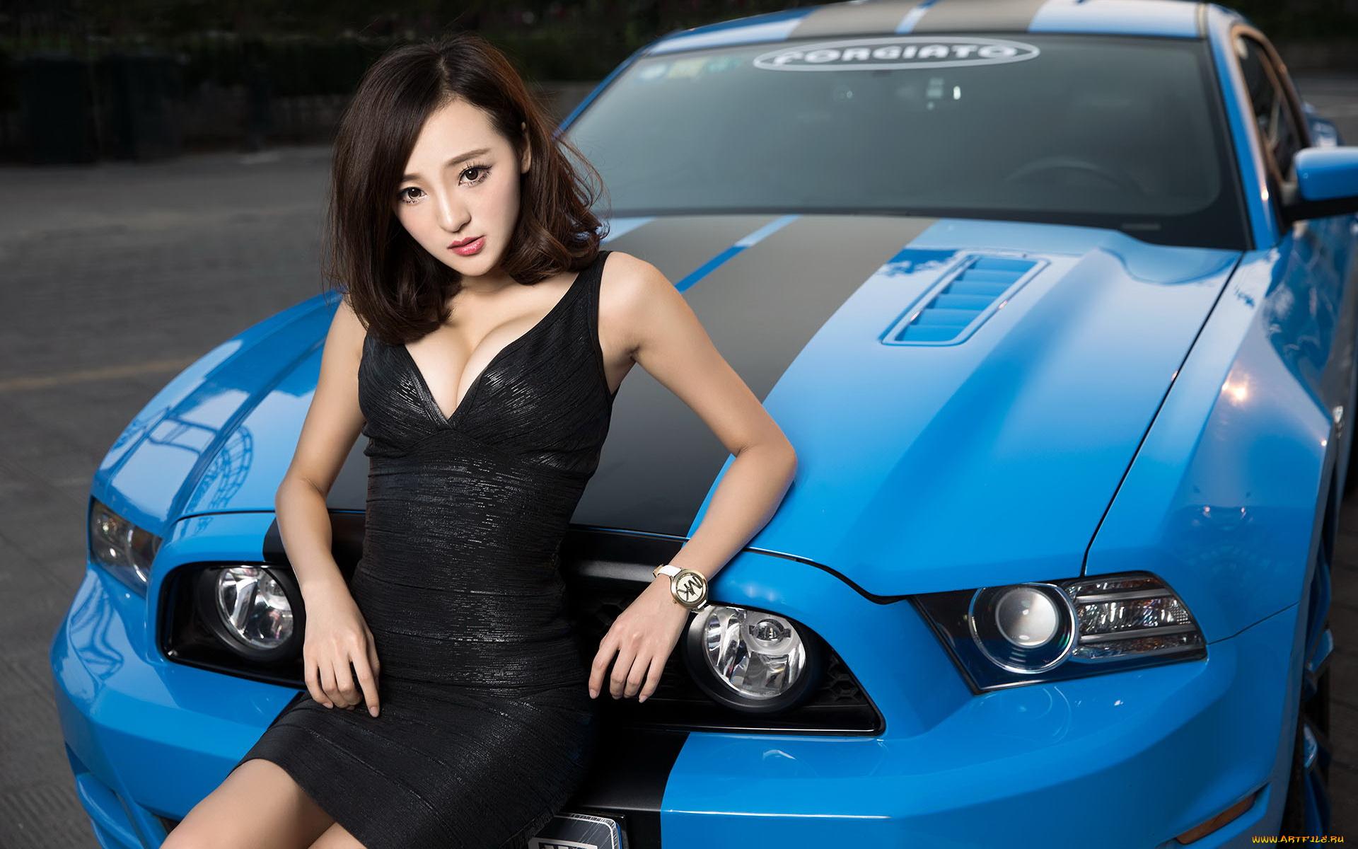 Картинки, красивые машины картинки с девушками
