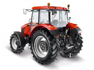 Картинка техника тракторы zetor