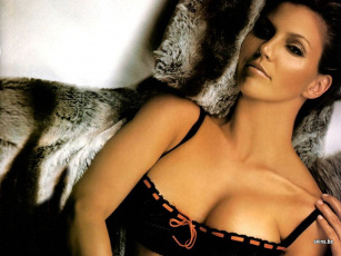 обоя Charisma Carpenter, девушки