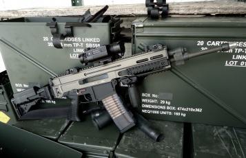 обоя оружие, автоматы, cz, 805, bren, автомат, штурмовая, винтовка, 556x45