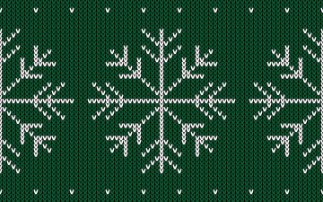 обоя векторная графика, -графика , graphics, pattern, вязаный, winter, background, christmas, рождество, colorful, фон, зима, узор, seamles, knitted