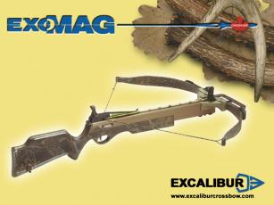 обоя excalibur, exomag, оружие, арбалеты