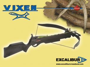 обоя excalibur, vixen, оружие, арбалеты