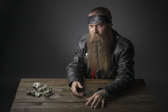 Картинка мужчины -+unsort портрет мужчина борода