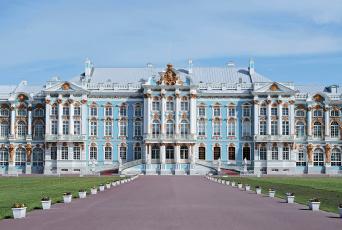 обоя царское село, города, санкт-петербург,  петергоф , россия, санкт-, петербург, царское, село, дворец