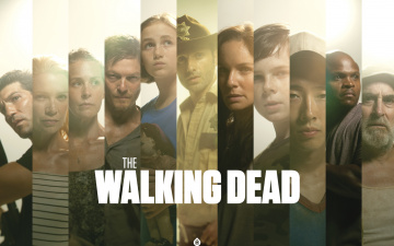 Картинка the walking dead кино фильмы ходячие мертвецы
