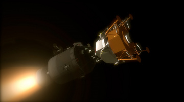 Картинка видео+игры -+star+trek+constellation вселенная полет космический корабль