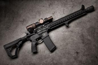 обоя оружие, автоматы, ddm4, daniel, defense, штурмовая, винтовка, оптика