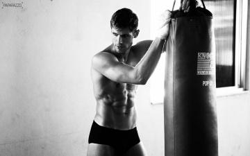 Картинка jonas sulzbach мужчины атлет модель