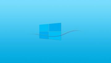 Картинка компьютеры windows+8 логотип операционная система линия эмблема