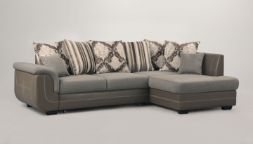 обоя интерьер, мебель, подушки, диван