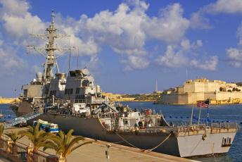Картинка uss+barry корабли крейсеры +линкоры +эсминцы боевой флот