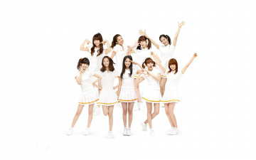 Картинка музыка girls+generation+ snsd white girls kpop gee music asian sexy korean beauty