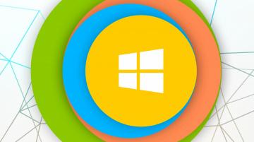 обоя компьютеры, windows  10, windows, компьютер, гаджет, эмблема, логотип, операционная, система