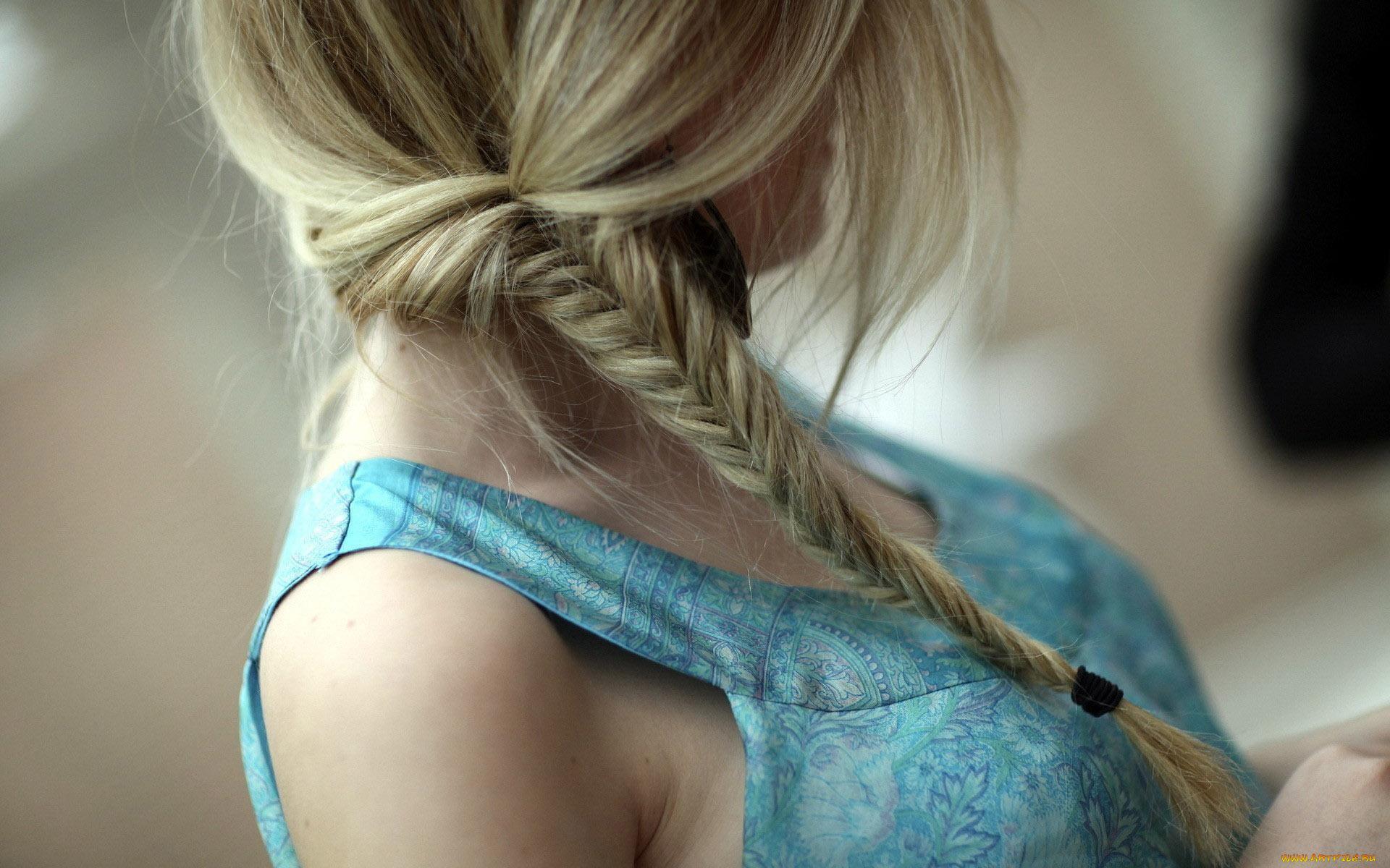 Для, красивые картинки блондинок сзади