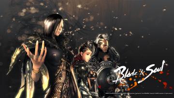 Картинка видео+игры blade+and+soul and blade soul оnline ролевая игра фэнтези