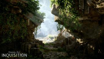 Картинка видео+игры dragon+age+iii +inquisition inquisition age dragon экшен игра ролевая