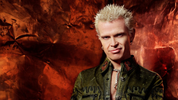 Картинка billy idol музыка другое