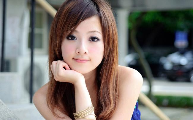Фото японские девушки