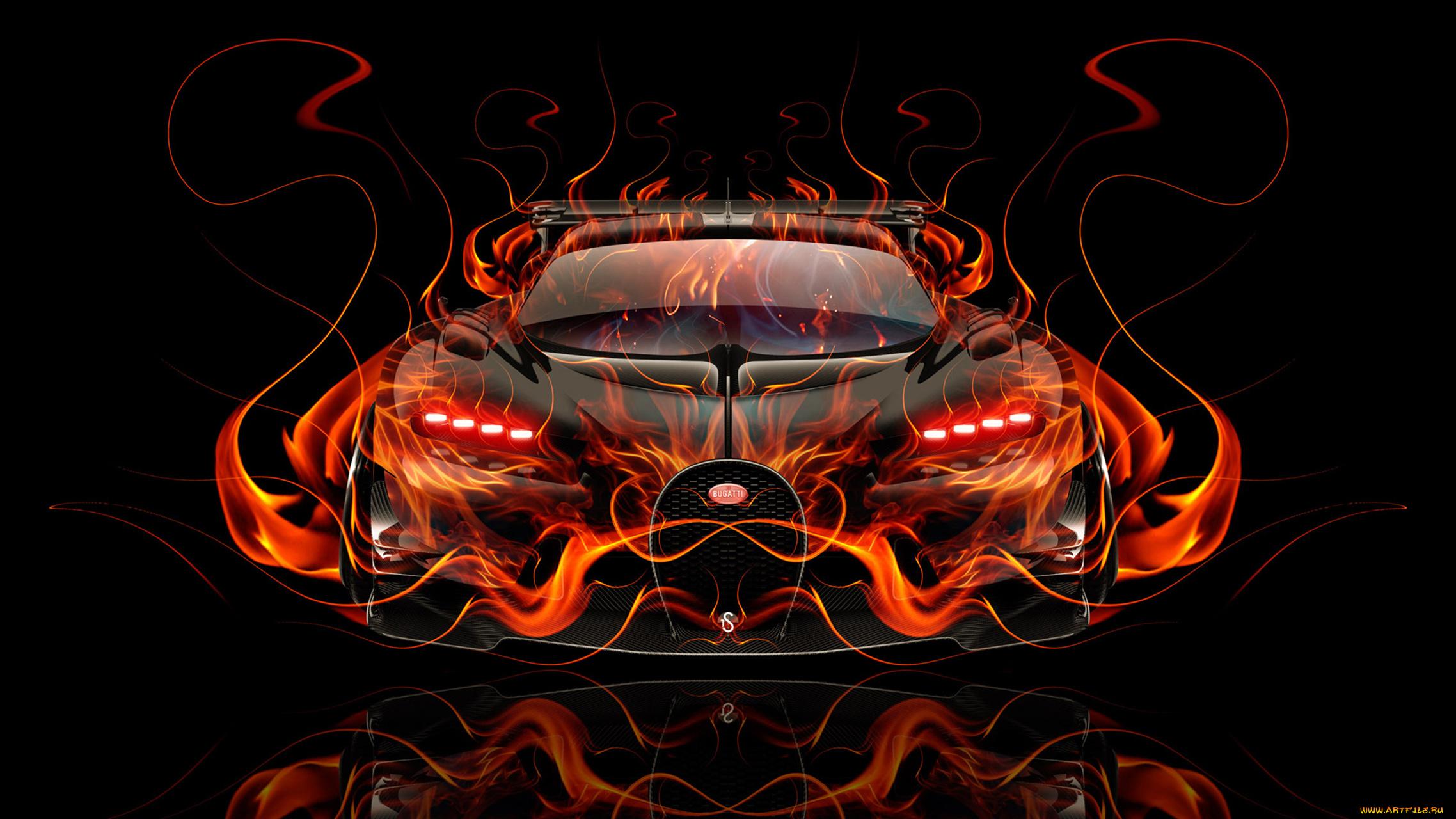 Bugatti black  № 2413085 загрузить