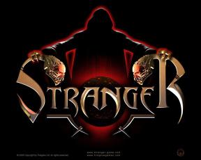 Картинка stranger видео игры