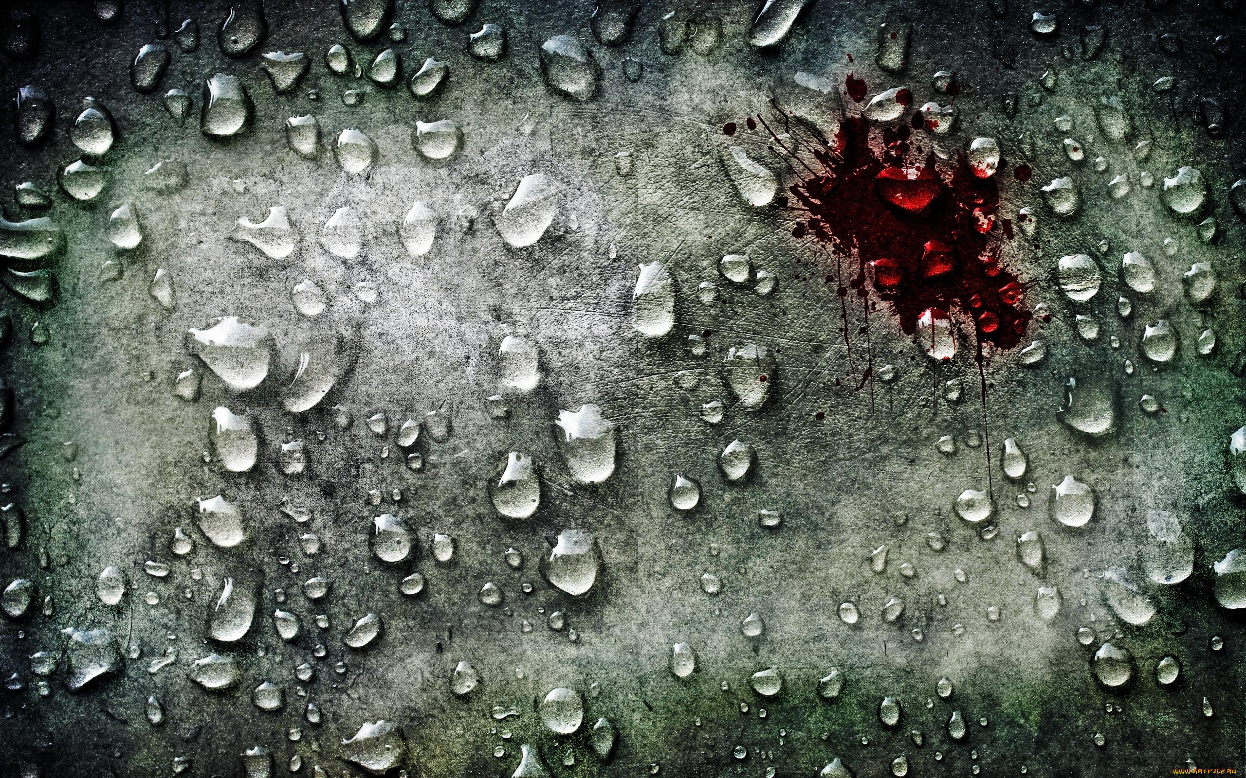 Капли дождь брызги  № 2148784 бесплатно