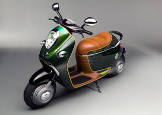 обоя мотоциклы, мотороллеры, mini