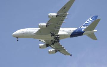 Картинка авиация