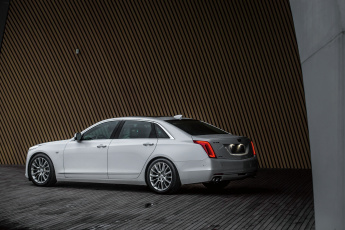 Картинка автомобили cadillac ct6 cn-spec 2016г