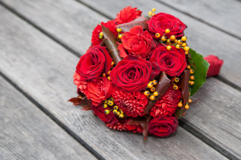 обоя цветы, букеты,  композиции, георгины, розы