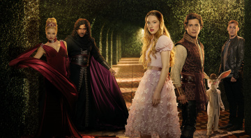 Картинка once+upon+a+time+in+wonderland кино+фильмы сериал сказка страна чудес once upon a time in wonderland