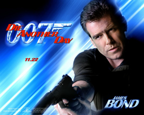 Картинка кино фильмы 007 die another day