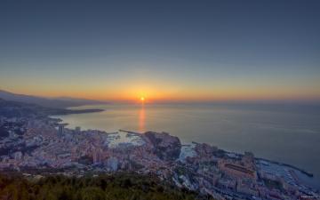 Картинка monaco города монте карло монако