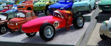 Картинка cars мультфильмы pixar машинки тачки 2