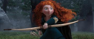 Картинка brave мультфильмы храбрая сердцем