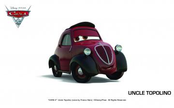 Картинка cars мультфильмы pixar тачки 2 машинки