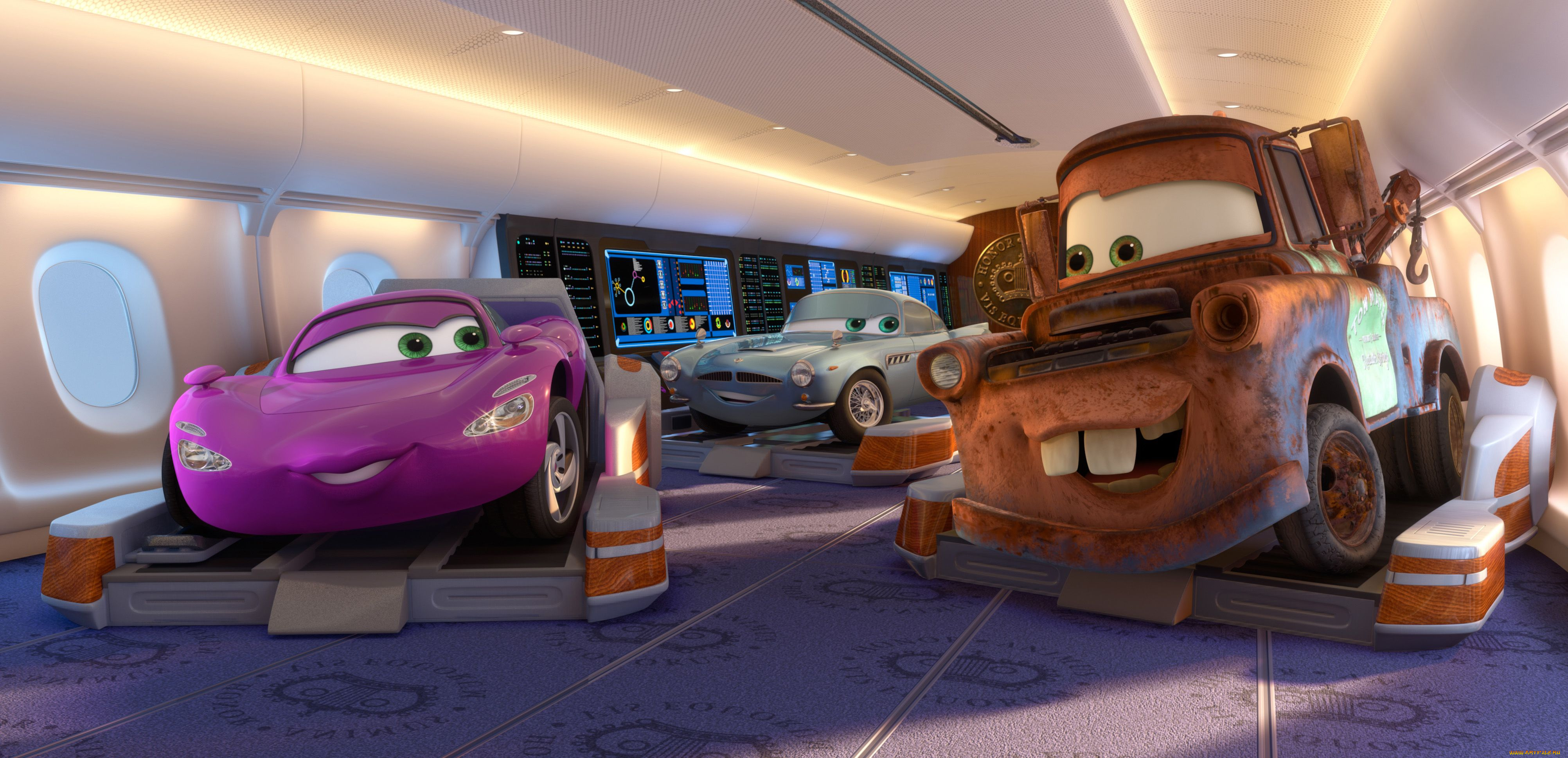 Summary -> Cars 2 Characters Characters In Disney Pixar Cars 2