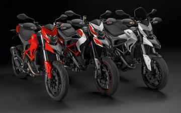 Картинка мотоциклы ducati hypermotard