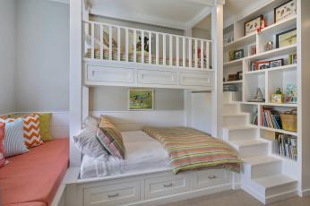 обоя интерьер, детская комната, children, дизайн, игрушки, design, toys, детская