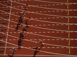 Картинка спорт бег