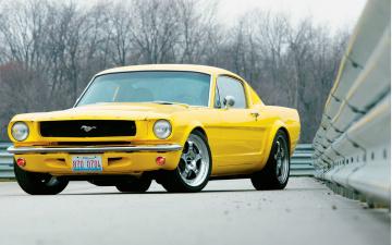 Картинка mustang автомобили автомобиль стиль красота скорость