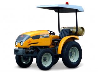 Картинка техника тракторы agrale